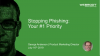 Making Stopping Phishing Your #1 Priority (EMEA)