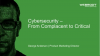 IT Security: from Complacent to Critical (EMEA)