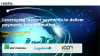 Leveraging instant payments to deliver payments transformation