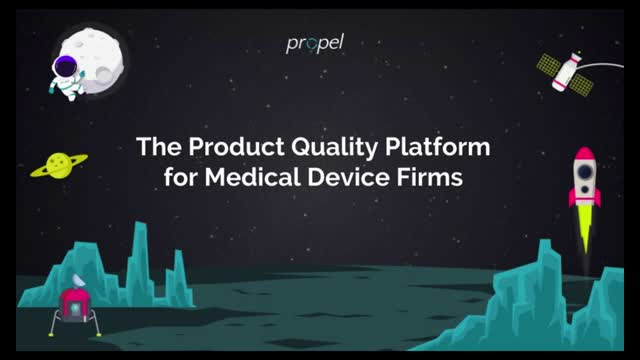 Quality Management Systems (QMS) for Medical Devices