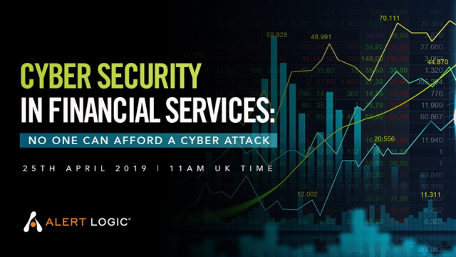 Cybersecurity in Financial Services: No one can afford a cyber attack