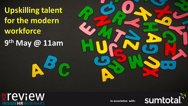 Upskilling talent for the modern workforce