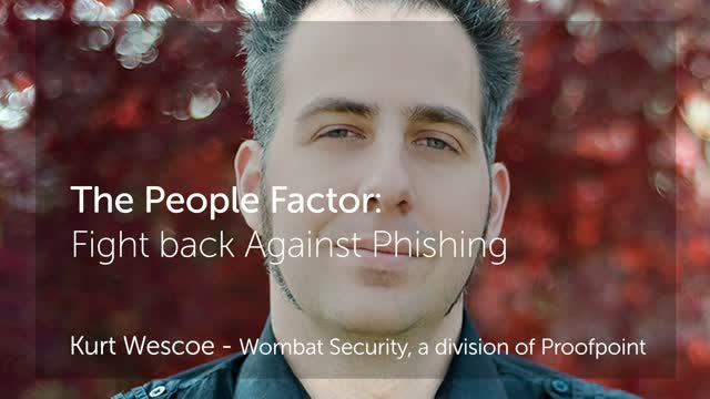 The People Factor: Fight Back Against Phishing Podcast