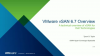 Modernize your Data Center with VMware Hyper-Converged Solutions