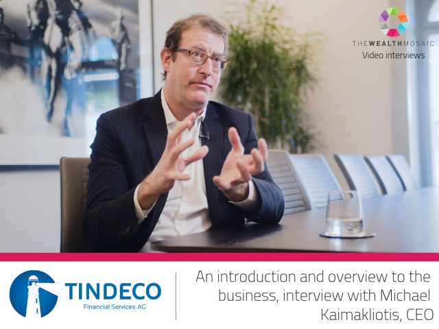 Tindeco: An introduction and overview to the business