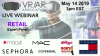Retail & eCommerce Virtual Reality & Augmented Reality