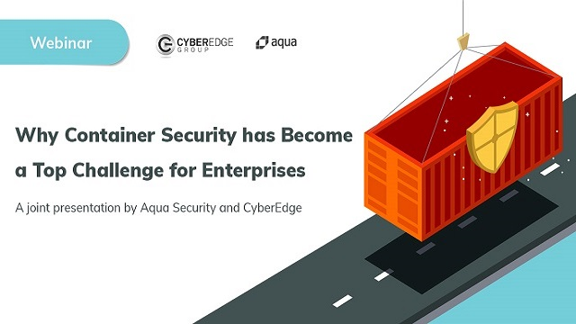 Why Container Security Has Become a Top Challenge for Enterprises