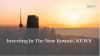 Investing in The New Kuwait | KUW8
