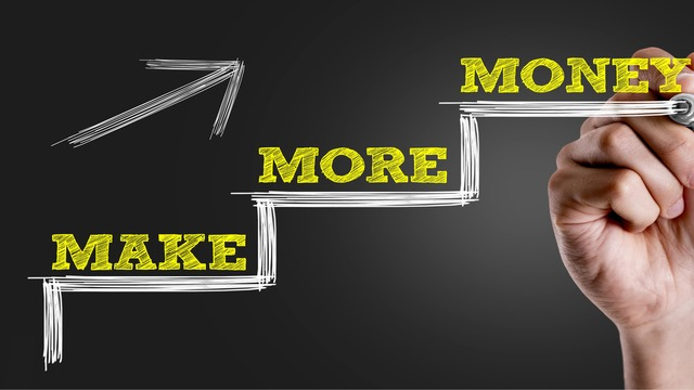 Webinar: How To Make More Sales In Any Economy