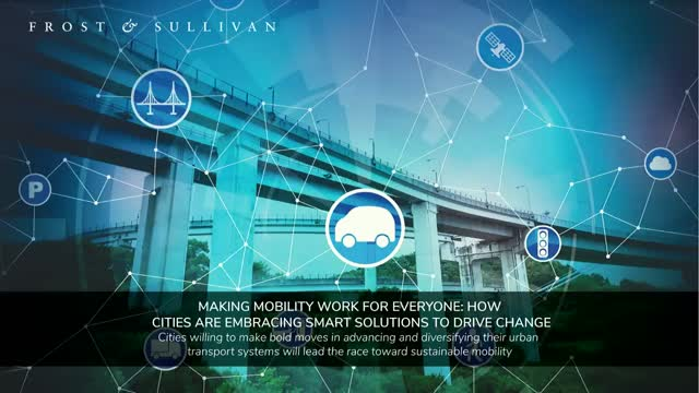 How Cities are Embracing Smart Solutions to Drive Change
