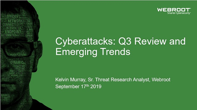 Cyberattacks: Q3 Review and Emerging Trends (EMEA)