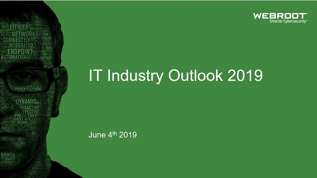 IT Industry Outlook 2019