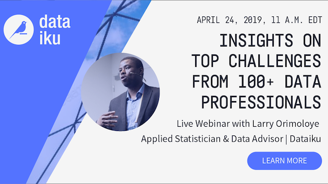 Insights on Top Challenges from 100+ Data Professionals