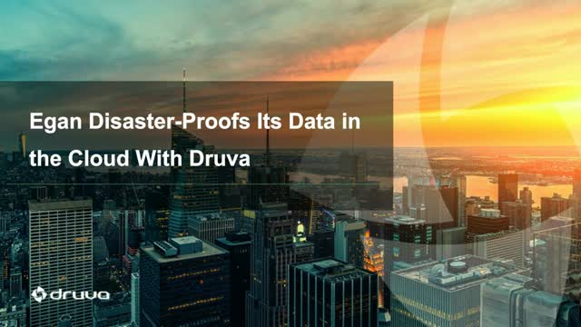 Proactive Preparation: Disaster-Proofing your Data
