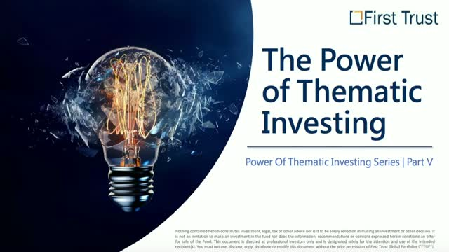 The Power of Thematic Investing