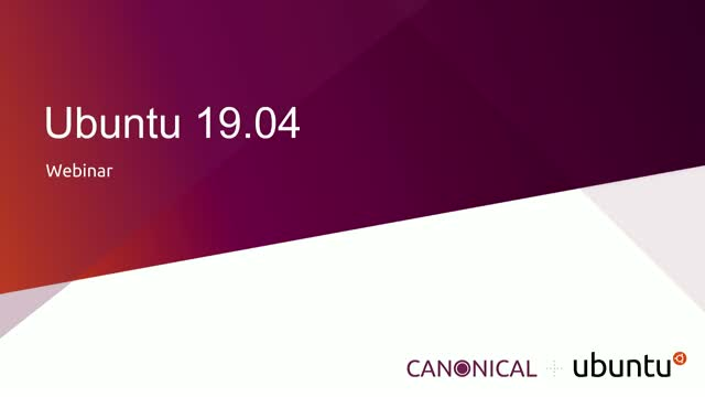 What's New in Ubuntu 19.04?