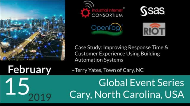 Case Study: Town of Cary, NC