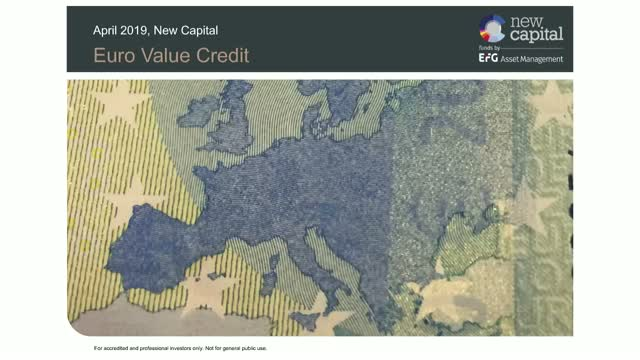 Euro Value Credit - Q1 Update