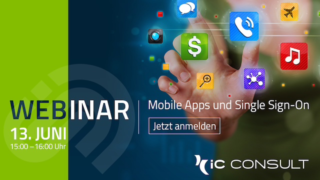 Mobile Apps und Single Sign-On