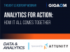 Analytics for Action: How it All Comes Together