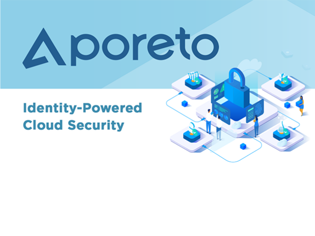 Identity-Powered Cloud Security