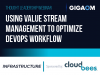 Using Value Stream Management to Optimize DevOps Workflow