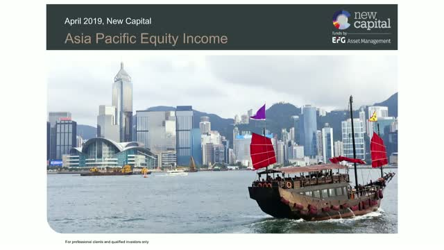 Asia Pacific Equity Income Fund - Q1 update