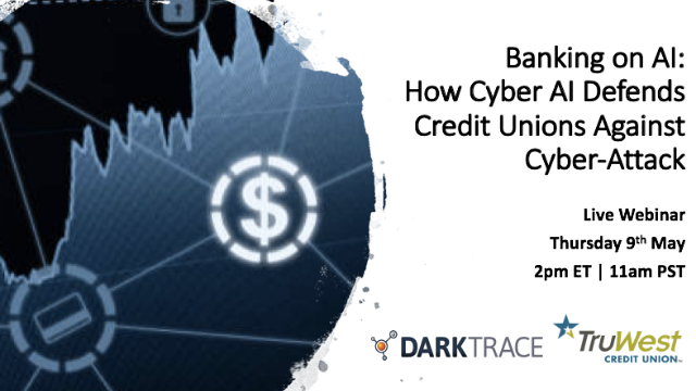 Banking on AI: How AI Defends Credit Unions Against Cyber-Attack