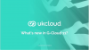 What's new in G-Cloud 11?