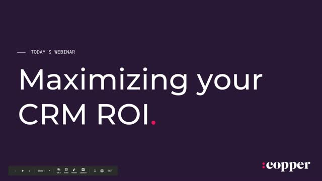 Maximizing CRM ROI: Top 5 Underutilized Features You Never Knew About