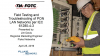 Field Testing and Troubleshooting of PON LAN Networks per IEC 61280-4-3