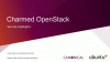 How Charmed OpenStack is decreasing common security concerns