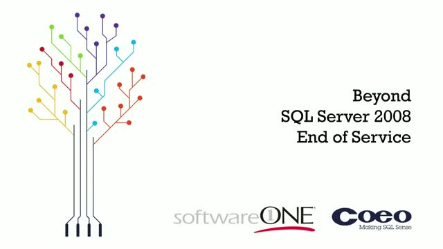 SQL Server 2008 End of Support webinar