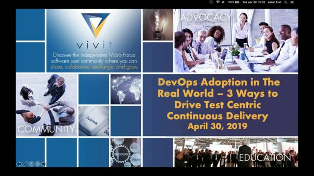 DevOps Adoption in The Real World – 3 Ways to Drive Test Centric Continuous Deli