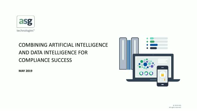 Combining Artificial Intelligence and Data Intelligence for Compliance Success