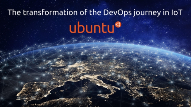 The transformation of the DevOps journey in IoT