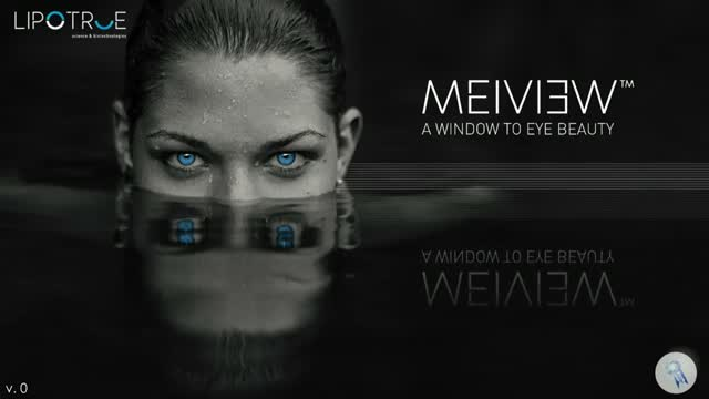 Meiview™ a window to eye beauty™