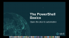 The PowerShell Basics - Open the Door to Automation