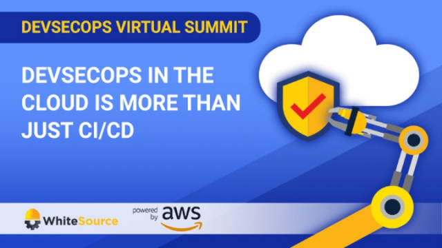 DevSecOps in the Cloud Is More Than Just CI/CD