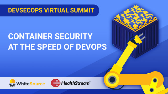 Container Security at the Speed of DevOps