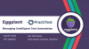 Eggplant and PractiTest: Managing Intelligent Test Automation
