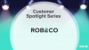Customer Spotlight Series Robeco