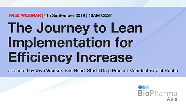 The Journey to Lean Implementation for Efficiency Increase