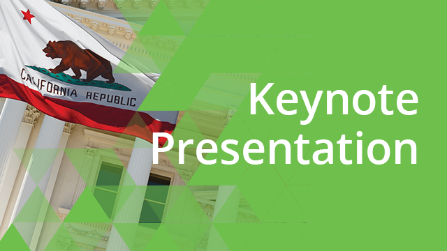 Keynote: The Impact of CCPA to Your Global Privacy Program