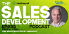 Darryl Praill - Leveraging Alignment of Marketing and Sales Development for Mass