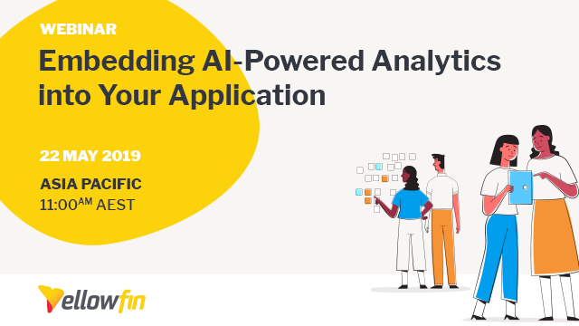 Embedding AI-Powered Analytics into Your Application