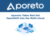Aporeto Takes Red Hat OpenShift into the Multi-cloud