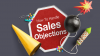 Webinar: How to Handle Sales Objections