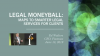 Legal Moneyball: Maps to Smarter Legal Services for Clients