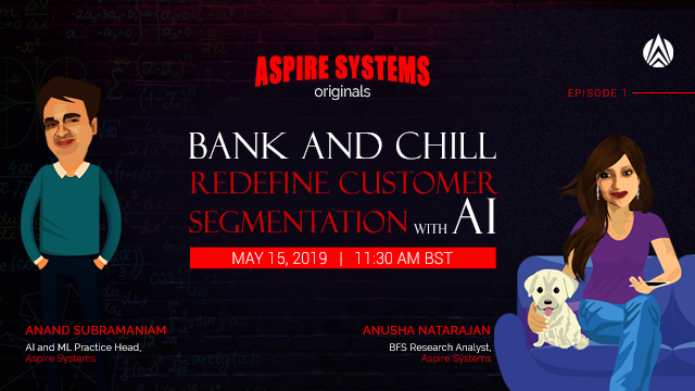 Ep1- Redefining Customer Segmentation with AI for Banks
